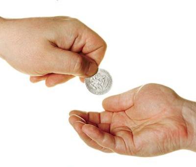 Вернуть деньги перведенные на пожертвование
