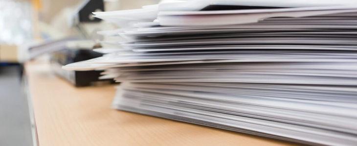Заполнение справки 2-НДФЛ: порядок получения и срок действия